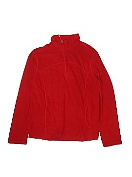 Tangerine Jacket Size XL