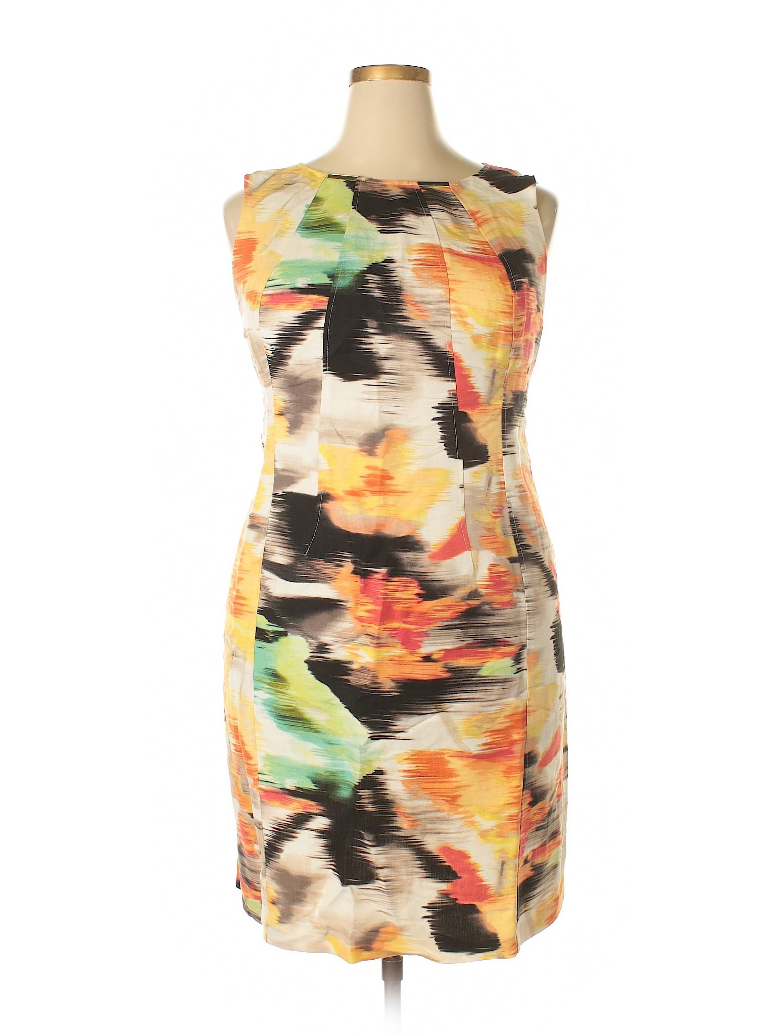 Calvin Dress Boutique Casual winter Klein w5RxOnX6q