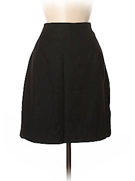Giorgio Sant'Angelo Wool Skirt Size 12