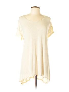 Black Swan Short Sleeve Top Size L