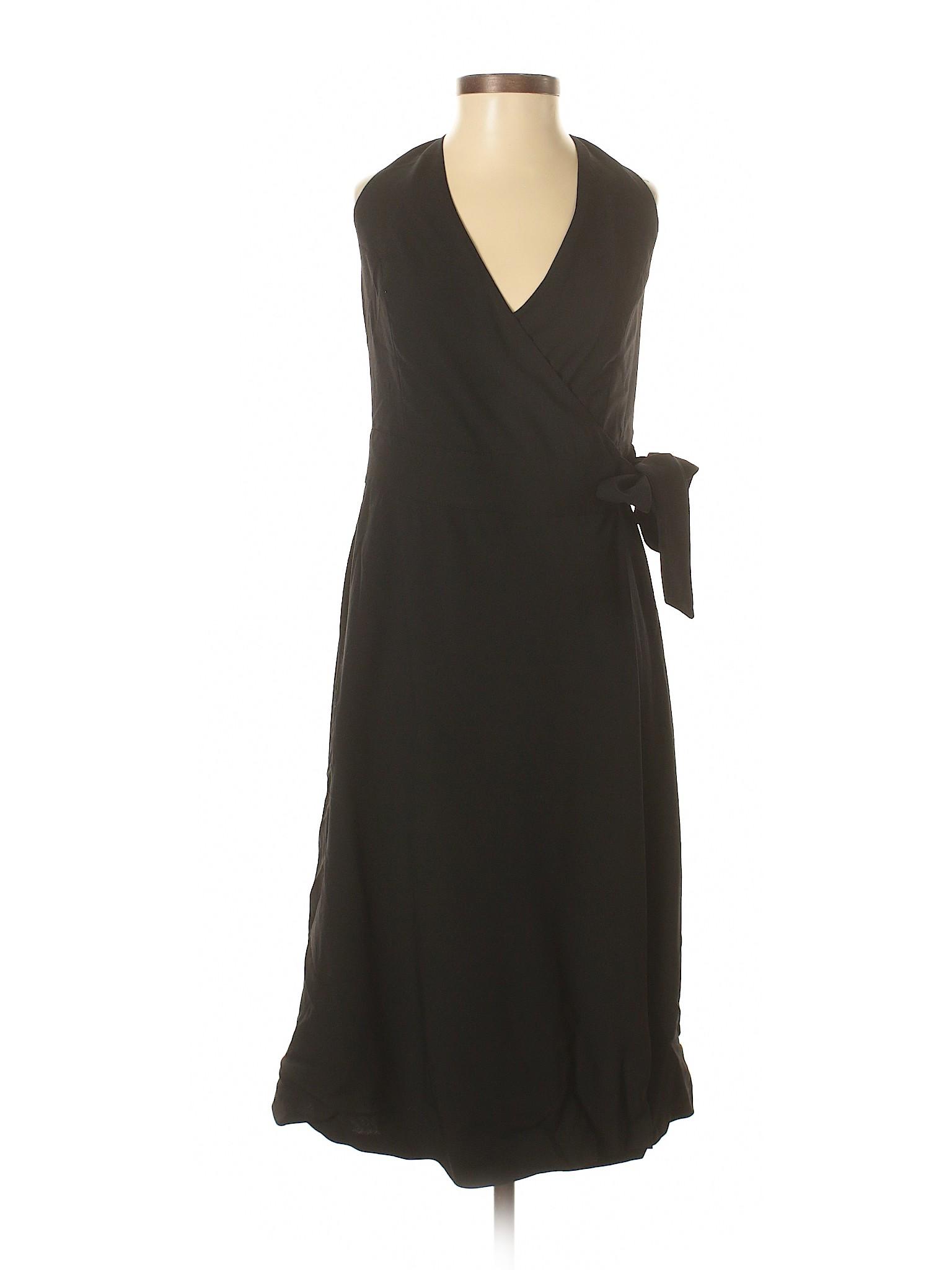 Boutique Republic Dress Banana Casual winter 8Zfrq78