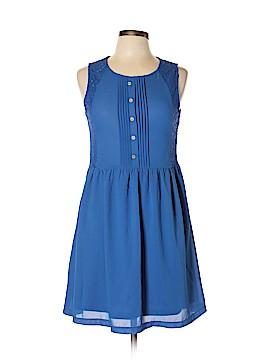 Tea & Cup Casual Dress Size L