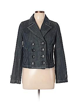 Motto Denim Jacket Size 10