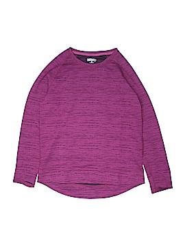 KIRKLAND Signature Sweatshirt Size M