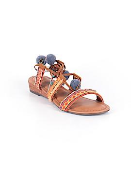 Sugar Sandals Size 7 1/2