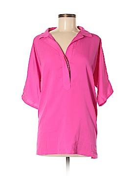 Glamorous Short Sleeve Blouse Size S