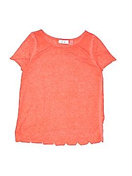 Dex Short Sleeve T-Shirt Size 10