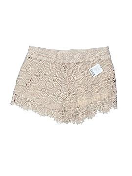 Ecote Dressy Shorts Size S