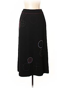 Garnet Hill Casual Skirt Size 8