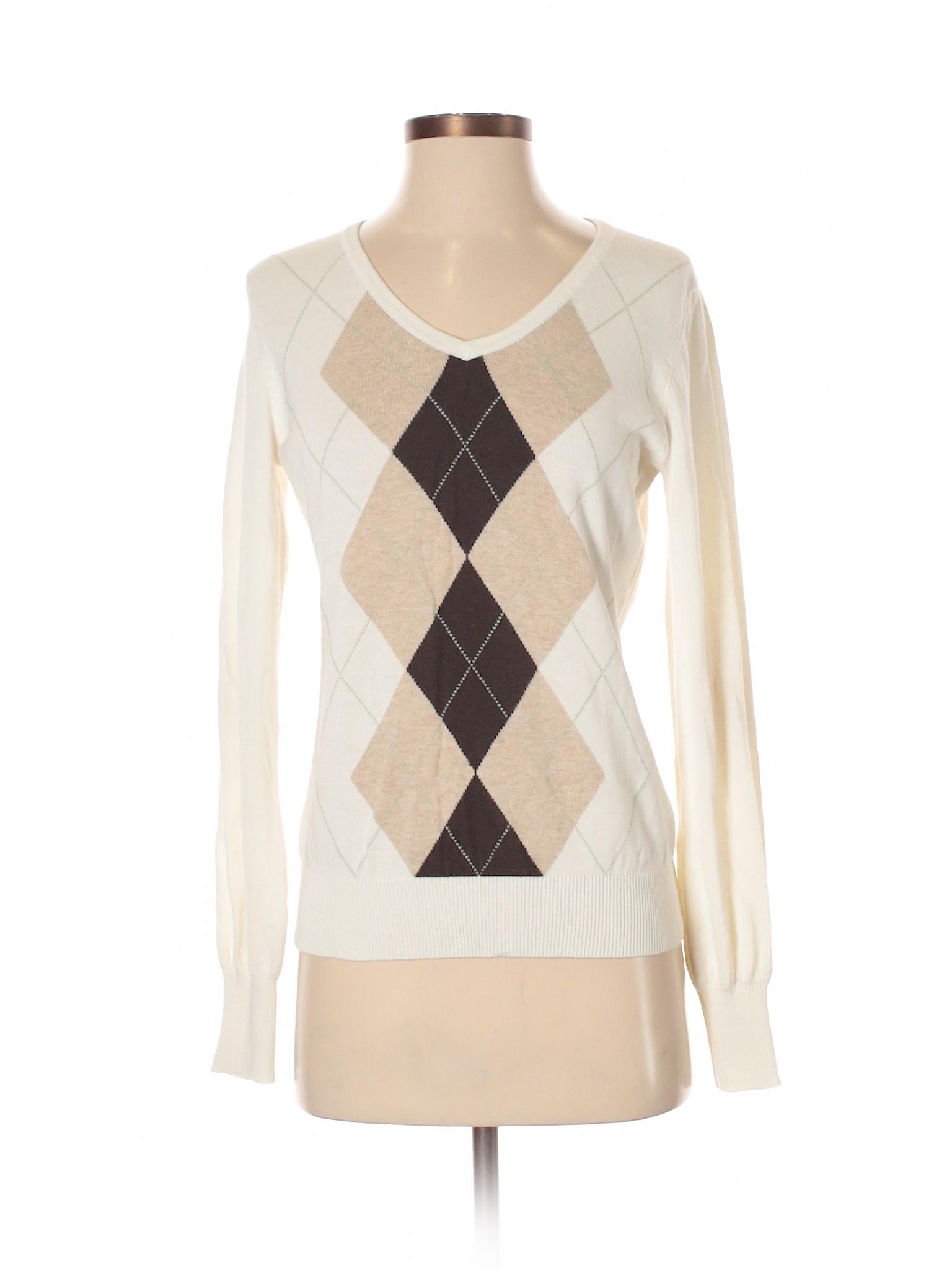 Boutique Pullover Sport Sweater Geoffrey Beene XwCvqXr