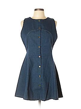 J.O.A. Los Angeles Casual Dress Size L