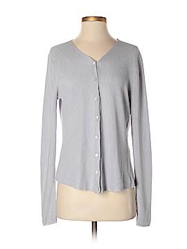 Belford Silk Cardigan Size M