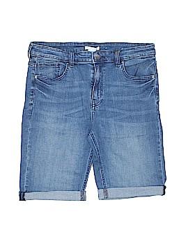 H&M Denim Shorts Size 8