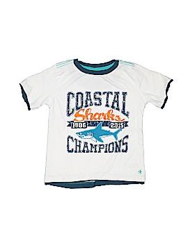 Hatley Short Sleeve T-Shirt Size 4