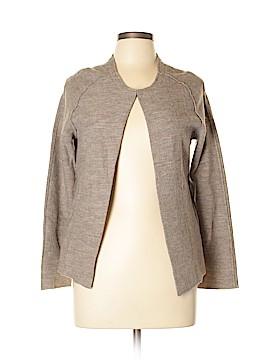 Nanette Lepore Wool Cardigan Size L