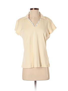 Pebble Beach Short Sleeve Polo Size M