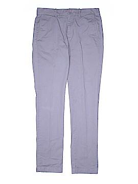 Crewcuts Khakis Size 8