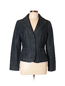 Ann Taylor Denim Jacket Size 10