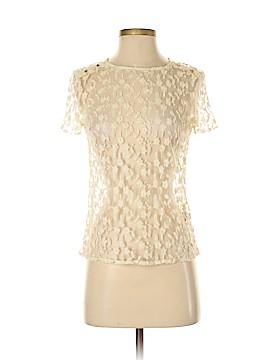 Ark & Co. Short Sleeve Top Size S