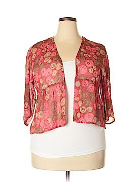 Travelsmith Kimono Size XL