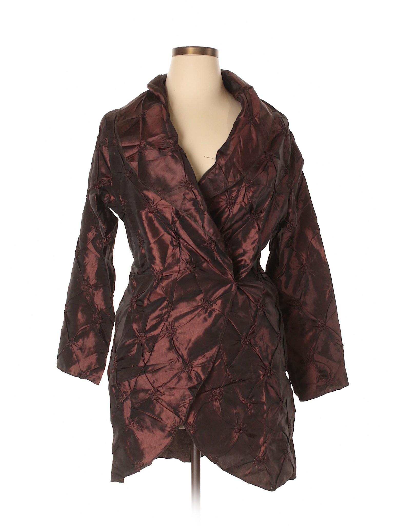 Boutique Boutique Box Jacket Jacket leisure Box Silk Silk leisure Boutique 86Exxt