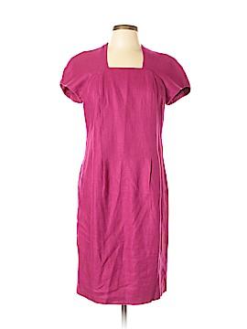 Liz Claiborne Casual Dress Size 12 (Petite)