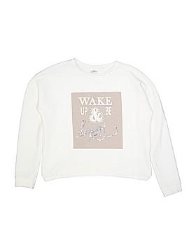 Mayoral Sweatshirt Size 14