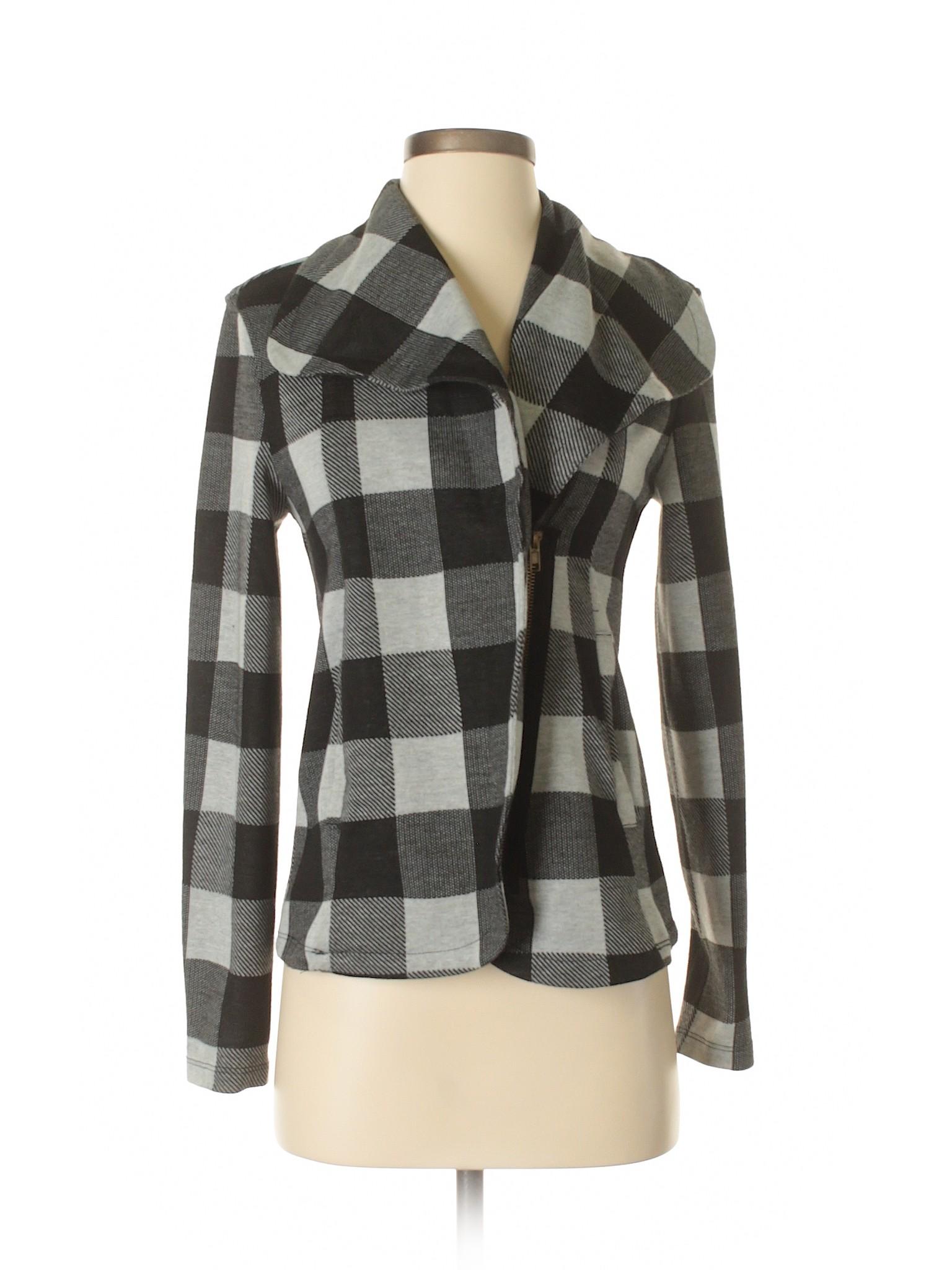 Blue Exclusively Jacket winter Fix Alice Boutique for Designed Stitch q1B7wxvw