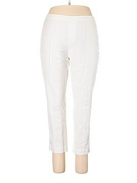 Isaac Mizrahi LIVE! Casual Pants Size 16