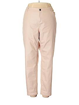 Soft Surroundings Jeans Size 20 (Plus)