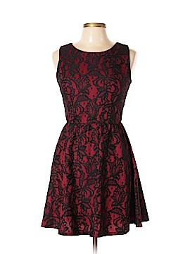 Heart Soul Cocktail Dress Size M