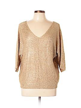 WD.NY Short Sleeve Top Size XL
