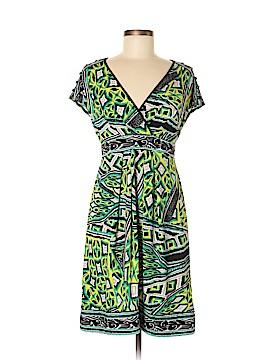 Madison Casual Dress Size M (Petite)
