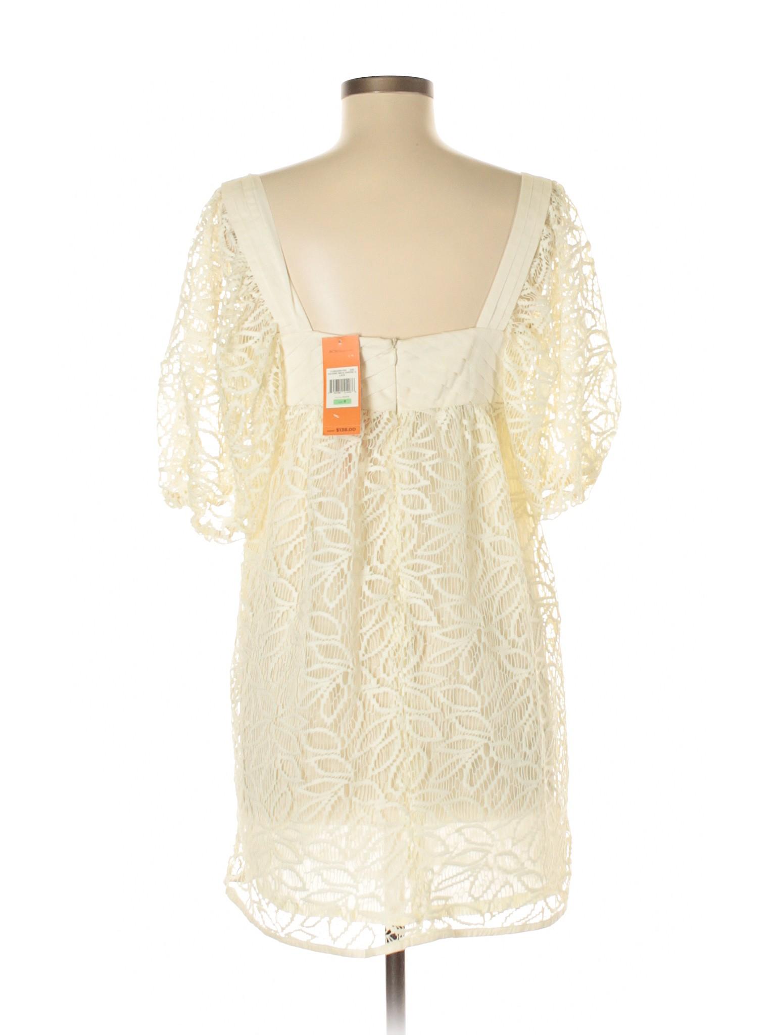 Boutique Boutique winter Casual Dress winter BCBGMAXAZRIA wSUq0Yqa