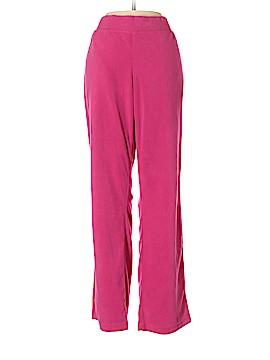 Danskin Now Fleece Pants Size S