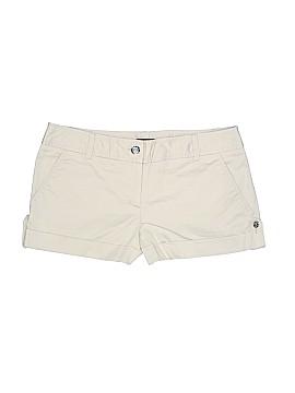 Express Design Studio Khaki Shorts Size 10