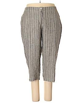 Avenue Linen Pants Size 18 (Plus)