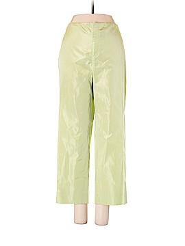 Ralph Lauren Black Label Silk Pants Size 10