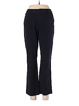 St. John's Bay Khakis Size 12 (Petite)