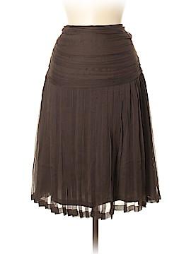 Dries Van Noten Silk Skirt Size 38 (Plus)