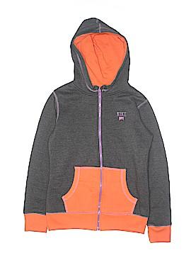 Nike Zip Up Hoodie Size 12 - 13
