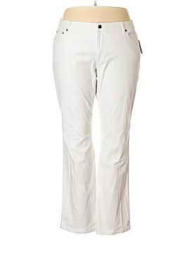 L-RL Lauren Active Ralph Lauren Jeans Size 22 (Plus)