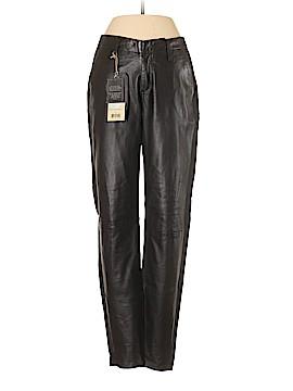 Rag & Bone/JEAN Leather Pants 24 Waist