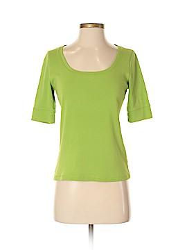 Jones New York 3/4 Sleeve T-Shirt Size S