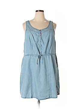 BB Dakota Casual Dress Size 2X (Plus)