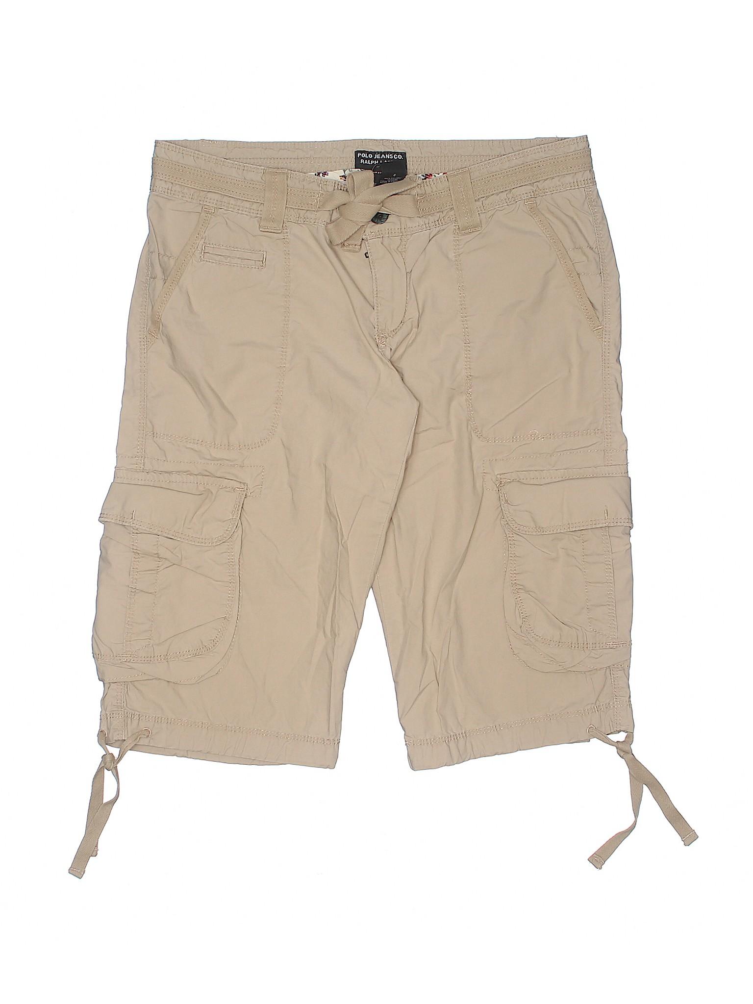 by Lauren Boutique Polo Co Jeans Shorts Cargo Ralph winter wnaYqarI