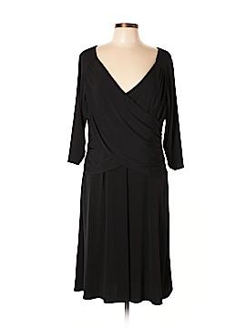 B-slim Casual Dress Size XL