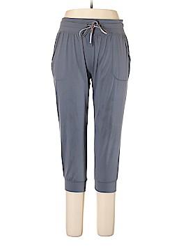 Green Tea Track Pants Size XL
