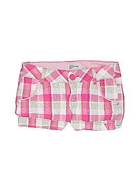 Guess Khaki Shorts 26 Waist