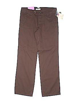 Cherokee Khakis Size 10